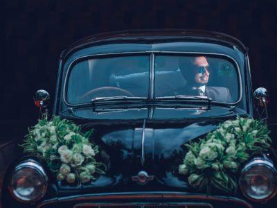 vintage luxury cars rental services