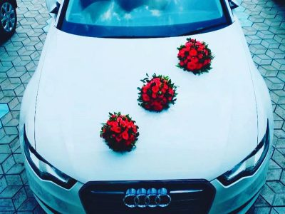 Luxury wedding rental car in Kochi,Palakkad,Thrissur
