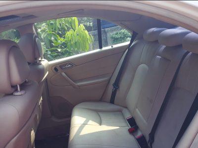 Luxury wedding rent car in Kochi