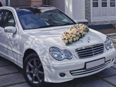 Luxury wedding rental cars in Palakkad